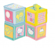 Hello Kitty Soft Blocks