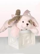 Bearington Bears Wiggles Baby Rattle
