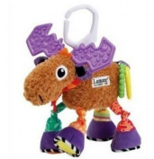Lamaze Early Development Baby Toys Mortimer the Moose