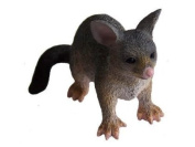 Science and Nature 75362 Small Leadeater's Possum - Animals of Australia Realistic Toy Replica