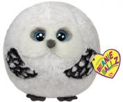Ty Beanie Ballz - Hoots the Owl