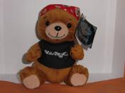 Harley-Davidson Bean Bag Plush Roamer the Bear