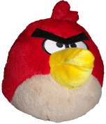 Angry Bird Plush Toy