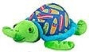 Webkinz Surfin Turtle Soft Toy