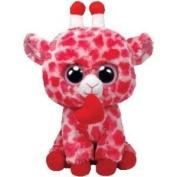 JUNGLELOVE - - pink giraffe medium