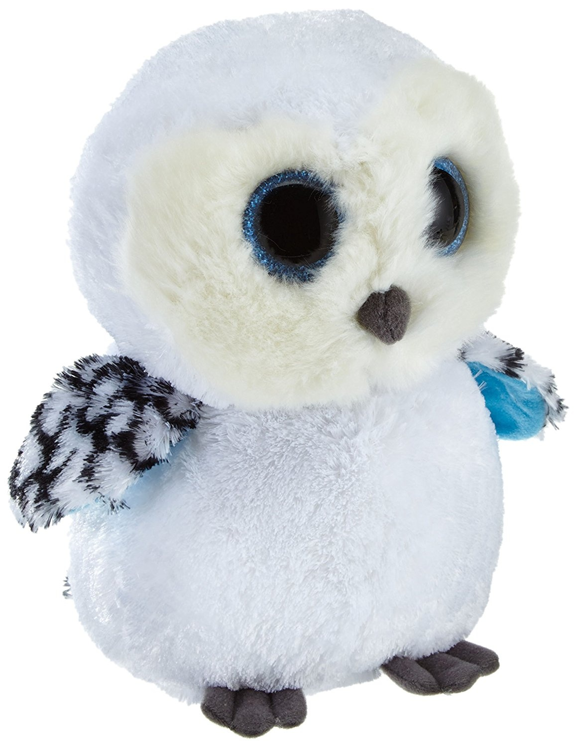 Ty Beanie Boos Owl Toys  Buy Online from Fishpond.co.nz 2029e44285a5