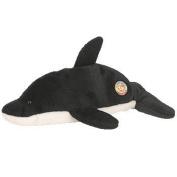 TY Beanie Baby - SPLASH the Whale