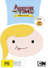 Adventure Time (collection 4) [Region 4]