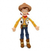 "Disney & Pixar Toy Story 18"" Plush Figure Woody"