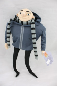 Despicable Me 41cm Plush Gru Doll