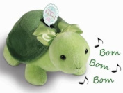 Tiggles Turtle Musical Bank 23cm by Bearington