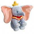 Dumbo Plush Toy -- 14'' H