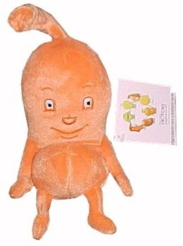 Actos Pharmaceutical Advertising Figural Stomach Drug Rep Bean Bag Toy Steven Smith Stuffed Animals Inc