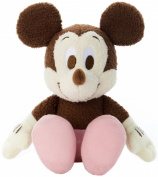 Disney Mickey Mouse Couple Chocolate Beans Collection