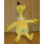 Dr. Seuss item; 43cm Sneetchers Star Bellies - Plush Doll [from Cat in the Hat]