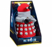 Doctor Who Dalek Deluxe Talking Plush