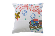 Tooth Fairy Pillow - Train