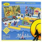 Madeline Puppets De Paris - Magnetic Puppet Theatre