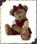 Boyds Bear Jennie Glorybear #904151