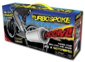 Turbospoke - The Bicycle Exhaust System - Turbospoke the Bicycle Exhaust System