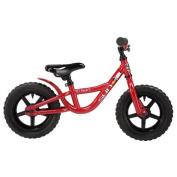 Sun Lil Rock't 30cm Running Bike - Metallic Red