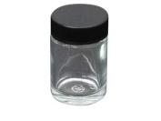Badger BA500052 3/120ml Jar & Lid