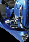 MOTOR TRIKE Rings Accent Trax Lights MTEL-0153