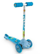 Mondo Smurfs Twist and Roll Scooter
