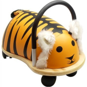 Small Hippychick Wheelybug - Tiger