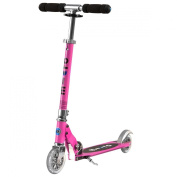 Micro Scooter Sprite - Pink - Colour