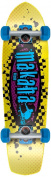 Makaha Disciple Cruiser Skateboard, 21cm x 80cm