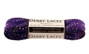 Purple 180cm Waxed Skate Lace - Derby Laces Roller Derby