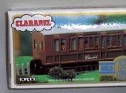 1993 Shining Time Station Gold Rail Series Clarabel