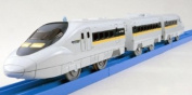 Tomica PraRail Bullet Train S-05 Shinkanen Series 700 With Light
