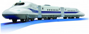 Tomica PraRail Bullet Train S-11 Shinkansen Sound Series N700