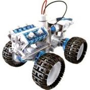 PowerPlus Thunderbird - salt water powered car