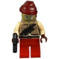 Lego Star Wars Kithaba Minifigure 9496