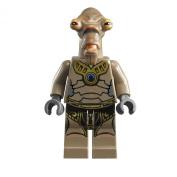 GEONOSIAN PILOT LEGO STAR WARS MINIFIGURE