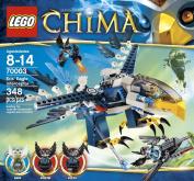 NEW Lego Chima Razar MiniFigure From Set 70003