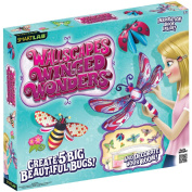 Smartlab Wallscapes Winged Wonders Kit