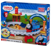 Mega Bloks Thomas and Friends Go, Thomas, Go!