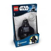 Undergroundtoys - Lego Star Wars mini lampe de poche avec chaînette Darth Vader