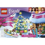 LEGO Friends Advent Calendar 3316 (age