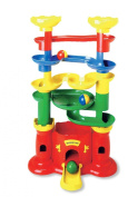 CASTLE MARBLEWORKS® by Discovery Toys
