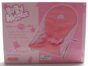 Casdon 703 Baby Huggles Dolls Relaxer