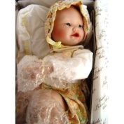 Yolanda Bello's Picture Perfect Babies LISA Doll