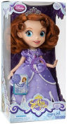 Disneys Sofia the First Singing Doll