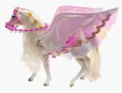 Barbie Rainbow Horse and Sprinkles Her Fairy Friend