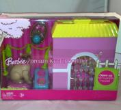 Barbie Dream Kitty Condo