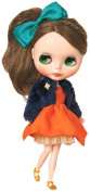 Takara Tomy Neo Blythe Shop Limited Orange and Spices Figure Doll Japan